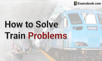 how to solve train problems easily