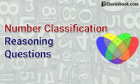 number classification reasoning questions
