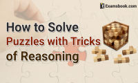how to solve reasoning puzzles tricks