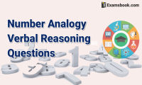 number analogy verbal reasoning questions