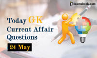 Today GK May 24