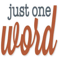 One Word questions