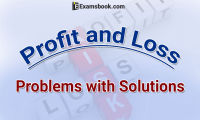 profit and loss problems with solutions