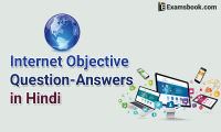 internet objective questions and answers in hindi