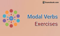 modal verb exercises