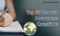 Top-50-General-Awareness-Questions