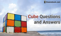cube questions and answers
