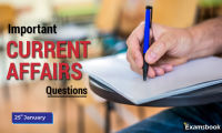 Important-Current-Affairs-Questions-Jan-25th