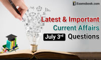 Latest-and-Important-Current-Affairs-Questions-July-3rd
