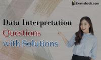 data interpretation questions with solutions
