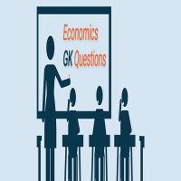 Economics GK questions