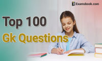 Top 100 GK Questions with Answers