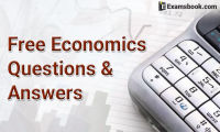 Free-Economics-Questions-and-Answers