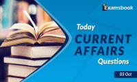 Today-Current-Affairs-Questions-Oct-3rd