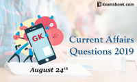 GK-Current-Affairs-Questions-2019-August-24th