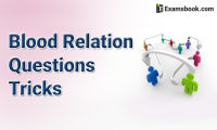 blood relation questions tricks