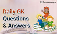 Daily-GK-Questions-and-Answers