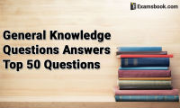 50 General Knowledge Questions