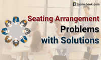 seating arrangement problems with solutions