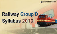 railway group d syllabus 2019
