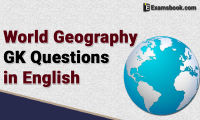 World Geography GK Questions