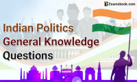 indian politics general knowledge questions
