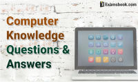 computer knowledge questions and answers