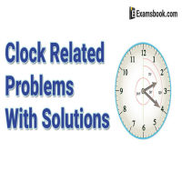 Clock question and answers