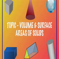 Volume and surface area questions