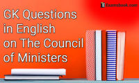 GK Questions in English