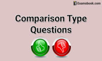 comparison type questions