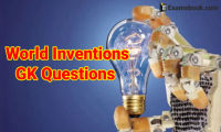 World Inventions