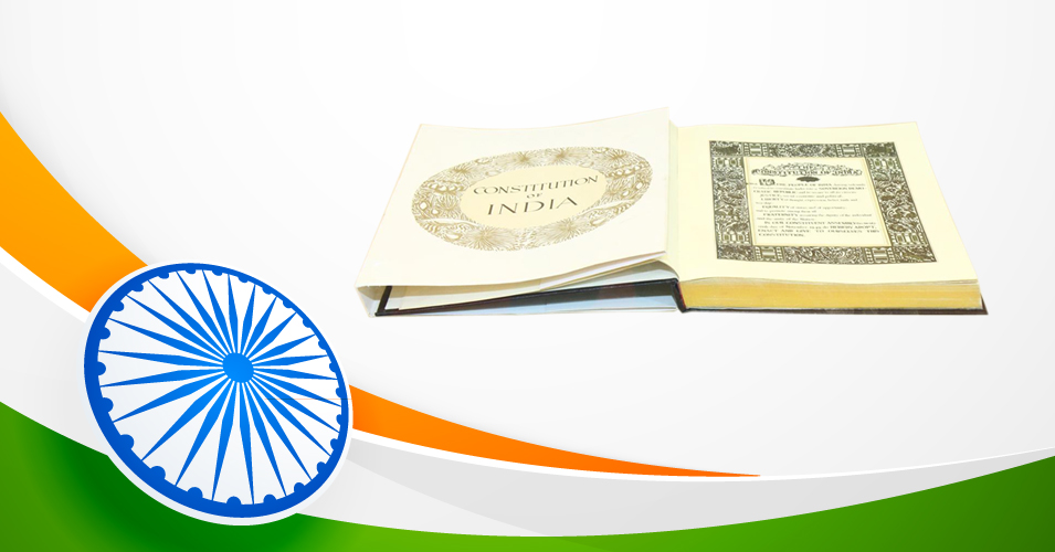 Indian Constitution GK Questions