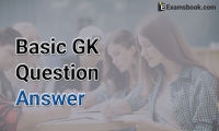Basic-GK-Question-Answer