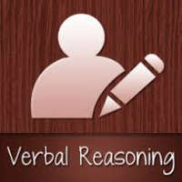 Ranking Test Verbal Reasoning questions