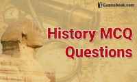 History MCQ