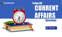 Today-GK-Current-Affairs-Questions-Jan-26th
