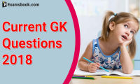 Current GK Question