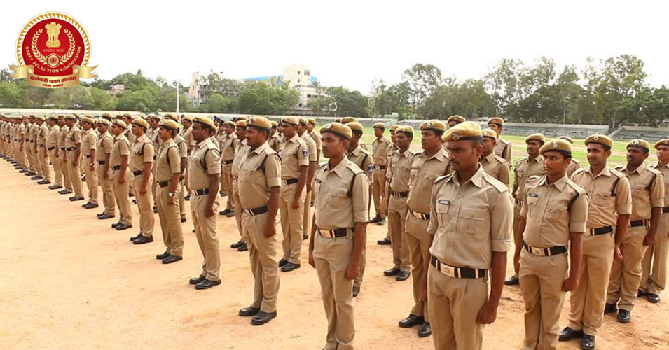 ssc delhi police recruitment 2020