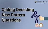 coding decoding new pattern questions