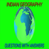 Indian Geography GK Questions