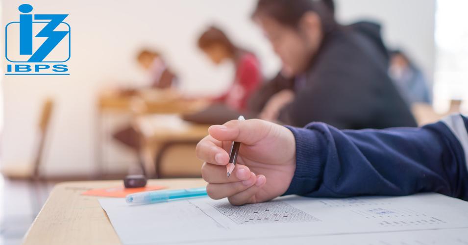 ibps clerk exam pattern 2019-20
