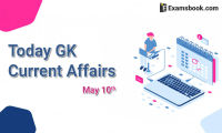 Today-GK-Current-Affairs-2019-May-10th