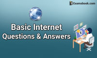 basic internet questions and answers