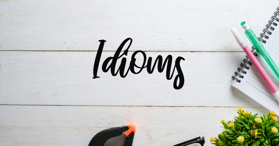 Idioms and Phrases Questions for Competitive Exams