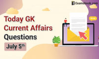 Today-GK-Current-Affairs-Questions-July-5th