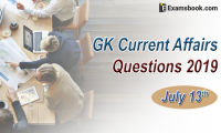 GK-Current-Affairs-Questions-2019-July-13th