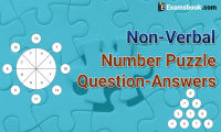 Number Puzzles Questions and Answers
